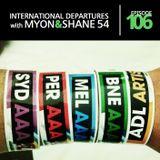 International Departures 106
