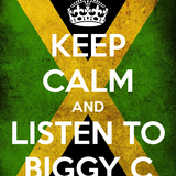 DJ Biggy C Bashy Mix 2012
