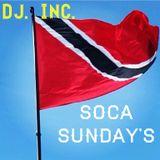 Soca Sunday's mix: 3