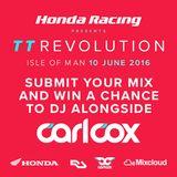 Ilary Montanari - Italy - HONDA TT REVOLUTION 2016