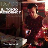 Tartos - Live @ IlTokyo 30.01.14