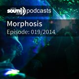 Episode 019/2014 - Morphosis - Littlesouth podcasts