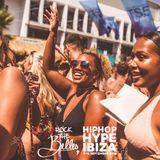 Rock The Belles x Hiphop Hype x Ibiza 2018 by Sandra Omari