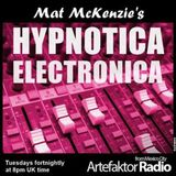 HYPNOTICA ELECTRONICA 26  End of First Year on Artefaktor Radio Selected & Mixed by Mat Mckenzie