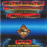 ~ Clarkee - Helter Skelter The Annual 1995 - 1996, Technodrome ~