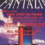 ~ Ratty & Pilgrim @ Fantazia One Step Beyond ~