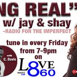 The Jay and Shay Show Jan 16, 2015
