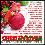 Christmasmix Edition 2015 (mixed by Luciën Vrolijk) - Various Artists