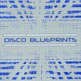 Disco Blueprints- Jeremy Newall 1999 CD Mix
