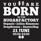 Dante & Sep @ You Are Born (21-06-2012)