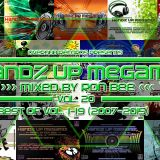 Handz Up Megamix Vol. 20 - Best of 1-19 (2007-2015) (Mixed by Ron Bee) (2015)