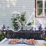 #34 - Sau i hagen