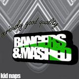 Bangers & Mashed