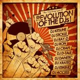 Revolution Of The DJs