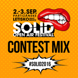 SOLID Festival 2016 ● DJ CONTEST ●