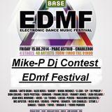Mike-P Dj Contest EDmf Festival