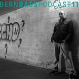 Toni B - Bern Bass Podcast Nov. 2015