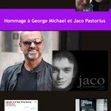Birdland Magazine Hommage à George Michael et Jaco Pastorius Live