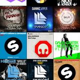 April 2013 Electro House Mix Radio Show by Jeremy Kesseler