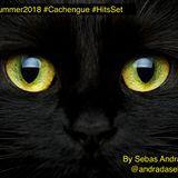 Mix Summer Cachengue 2018 UGAND Sebas Andrada Djs