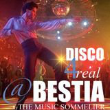 """THE MUSIC SOMMELIER -presents-  """"DISCO 4 REAL"""" HOW DEEP IS YOUR LOVE"""