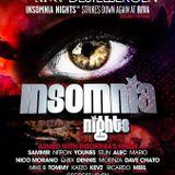 dj Mike B @ Riva - Insomnia Nights 19-10-2013