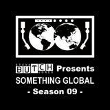 Nick Warren - Something Global Radio #390 (08-09-2017)