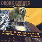 Orokk Gorres - I am the blackest cat