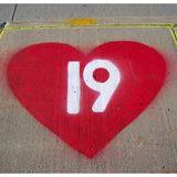 Dj Chris Stutz Promo Set 2015 NUMERO 19 ORGULLO DE MEXICO BEAR PRIDE