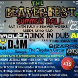 Danalog - Live @ Beaverfest, Leeds, July 2012