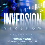 Episode 83 feat Timmy Teaze