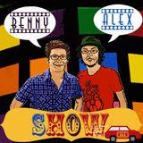 De Benny & Alex Show 01 oktober 2012