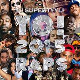 Yo! 2015 Raps