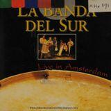 La Banda del Sur: Live in Amsterdam. WWCD 3051 3194-1. Willibrord. 1994. Holanda