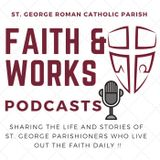 Faith and Works - Episode 9 - Margaret Ryan-MacRae