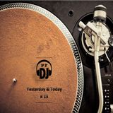 YESTERDAY & TODAY BY P.F. DJ - MINIMIX N°13