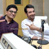 FAYSAL QURESHI'S EXCLUSIVE MAST FM 103 INTERVIEW BY DR EJAZ WARIS