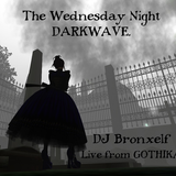 Gothika : The Wednesday Night Darkwave (April 18, 2018)
