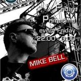 Friday Primetime @ Cuebase-FM pres.: MIKE BELL