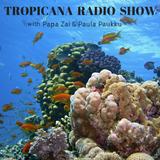 Tropicana Radio Show - Water No Get Enemy Special - 07/06/2017