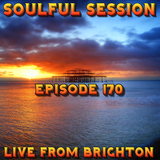 Soulful Session, Zero Radio 22.4.17 (Episode 170) LIVE From Brighton with DJ Chris Philps