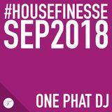 House Finesse September 2018