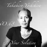 Takahiro Yoshihira. present Your Solution.Episode.No68