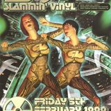 Force & Styles @ Slammin' Vinyl 05/02/99