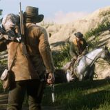 Does Red Dead Redemption 2 live up to the hype? Podcast 391
