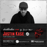 DTMIX116 - Justin Kase [North Carolina, USA]