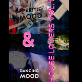 Dj Nicola Andreoli - House Lovers Vol.8  Dancing Mood