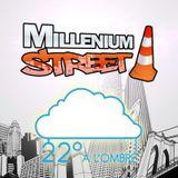 Millenium Street - 16 Février 2012 - 22 degrés à l'ombre