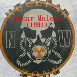 Oscar Mulero - Live @ New World, Plaza los Cubos, Madrid (After-Hours) (1991) Cassette#1