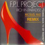 RICH IN PARADISE remix